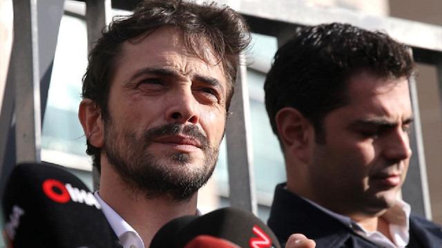Ahmet Kural adliye çıkışında konuştu: 'Çok acı!'
