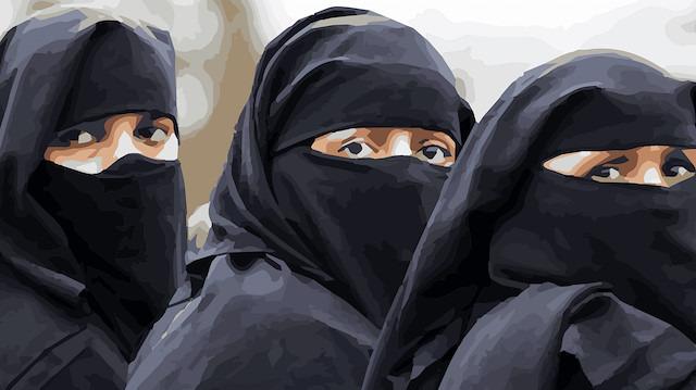 Mısır'da peçe tartışması alevleniyor