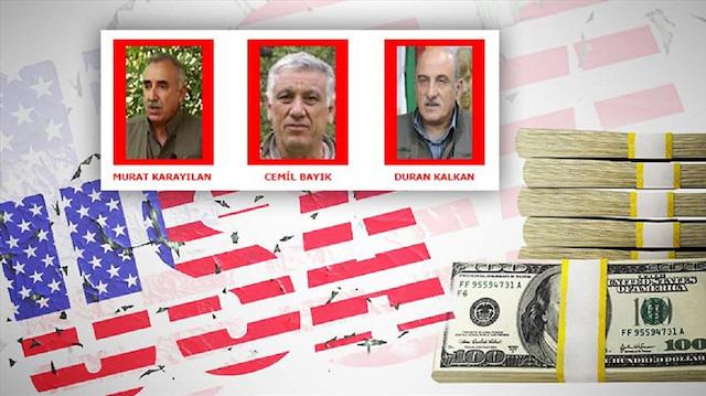 3 güvenlik uzmanından ABD'nin PKK kararı değerlendirmesi