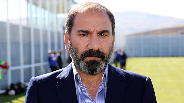DG Sivasspor'da teknik direktör arayışları sürüyor