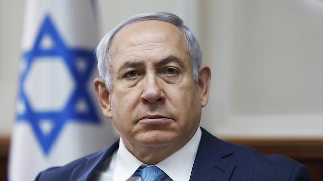 Netanyahu'nun yakınlarına dava istemi