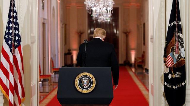 ABD ara seçimleri Trump için sonun başlangıcı mı?