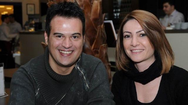 Ünlü şarkıcı Hakan Peker eşi Arzu Öztoprak'tan boşandı