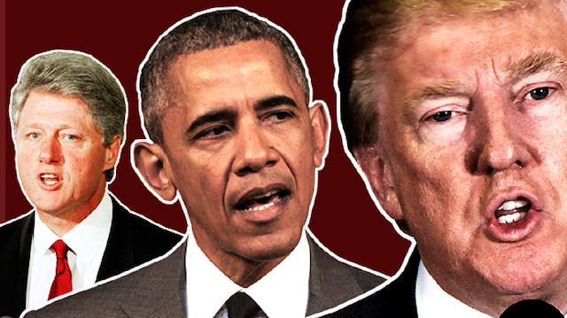 ABD'li başkanlara seçim kazandıran şarkılar