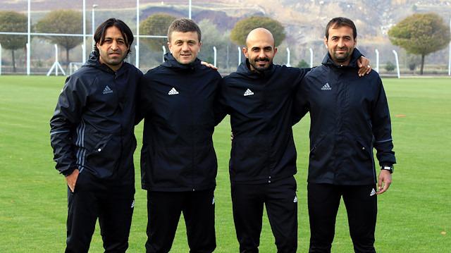 Sivasspor'da teknik direktör bilmecesi