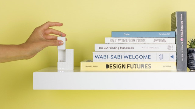 Gelişen teknolojinin etkileri: Zamandan kazandıran tasarımlar