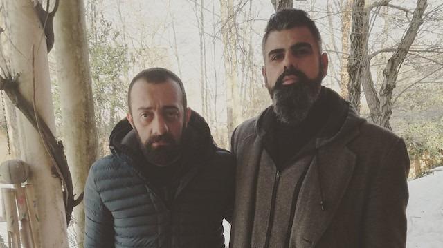 İçerde dizisi oyuncusu Sedat Payas'tan açıklama