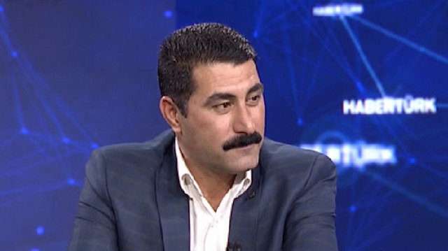 'Yeni Tatlıses' canlı yayında türkü söyledi, herkes ekrana kilitlendi