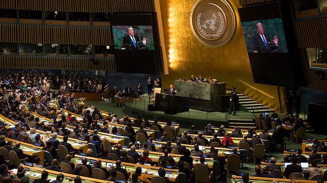 ABD Golan kararına hayır dedi