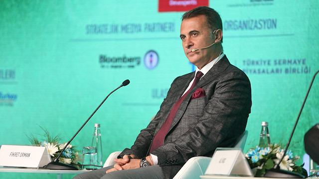 Fikret Orman: Türk sporunun yapılanmaya ihtiyacı var