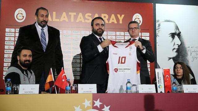 Galatasaray'da deprem etkisi yaratan istifa