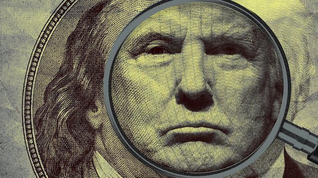 Seçimlerden sonra Demokratların ilk konusu: Trump'ın serveti ve Putin ilişkisi