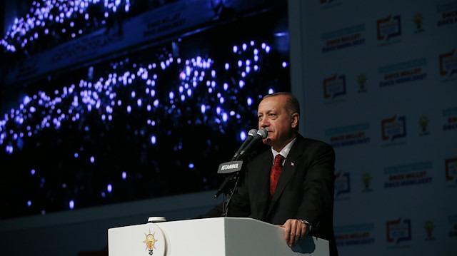 AK Parti 40 ilin adayını açıkladı: İşte detaylar