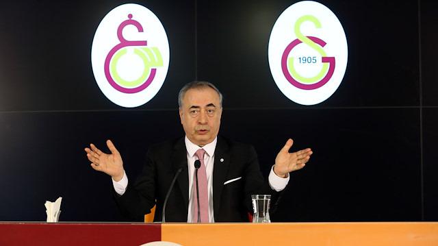 Mustafa Cengiz: Hakemliği bıraksınlar