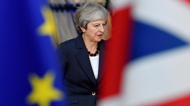 İspanya ve İngiltere uzlaşmaya vardı: Brexit anlaşmasında Cebelitarık sorunu aşıldı