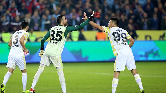 Süper Lig'in penaltı canavarı: Harun Tekin