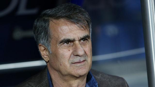 Beşiktaşlı yıldızdan Şenol Güneş'e ağır sözler: Futboldan anlamıyorsun!
