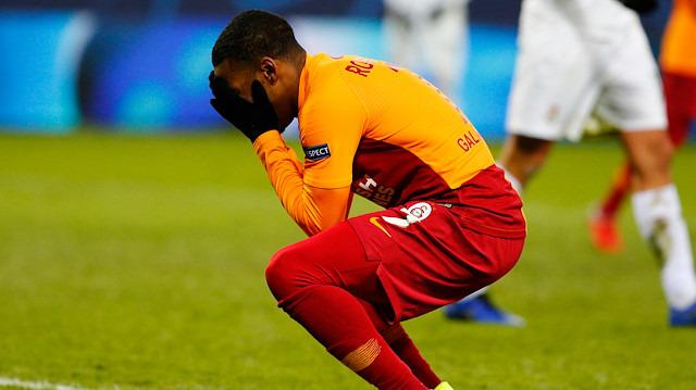 Galatasaray'dan Devler Ligi'ne veda