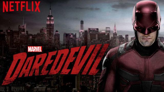 Marvel hayranlarına şok: Daradevil bitti!