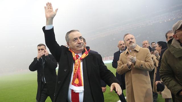 Mustafa Cengiz'den ceza yorumu