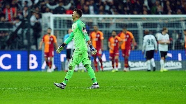 Galatasaray taraftarını isyan ettiren penaltı istatistiği