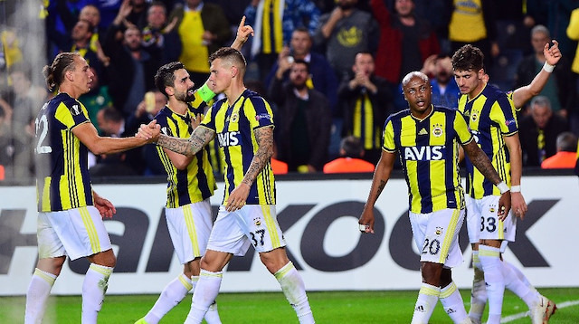 Fenerbahçe ile Kasımpaşa 31. kez karşılaşacak