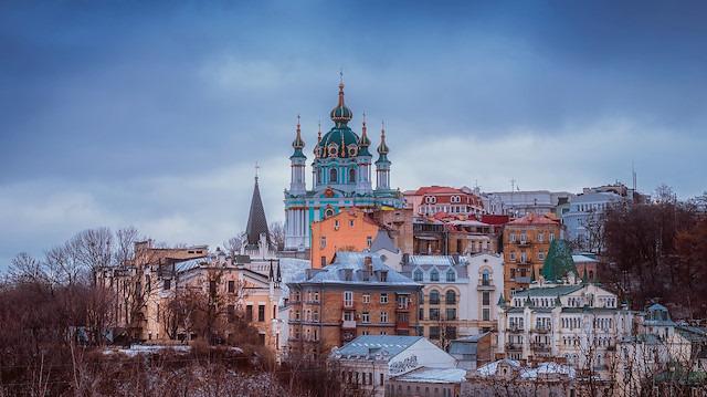5 adımda Ukrayna turu: Nasıl gidilir?