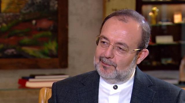 Prof. Dr. Mehmet Görmez, GZT'den çağrı yaptı: Camilerde geciktik; gençlere mekan olmalı''