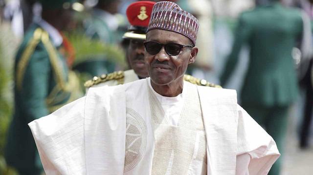 Nijerya Cumhurbaşkanı: Ben ölmedim, sağım