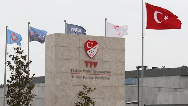 Beşiktaş ve Galatasaray, PFDK'ya sevk edildi