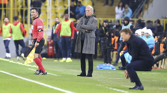 Mustafa Denizli: Kurallar maçın tekrarlanmasını gerektirirse tabii ki oynarız
