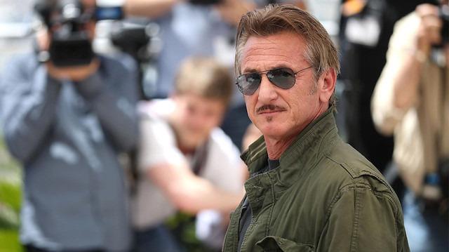 Sean Penn, Cemal Kaşıkçı cinayeti için Türkiye'ye geldi