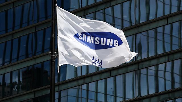 Samsung'un akıllı saat hamlesi: 'Ekrana gömülü parmak izi okuyucusu'