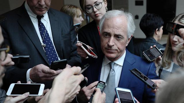 ABD'li senatörler Kaşıkçı cinayetinden Veliaht Prens'i sorumlu tuttu