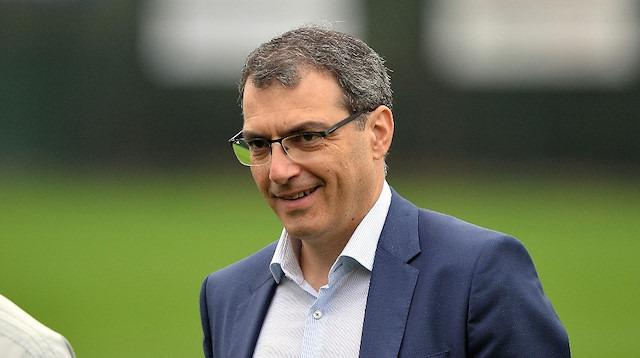 Fenerbahçe'de facianın asıl sorumlusu: Damien Comolli
