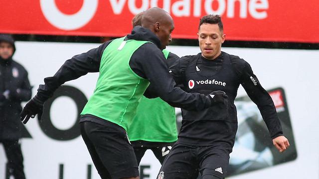 Beşiktaş'ta 5 kritik eksik