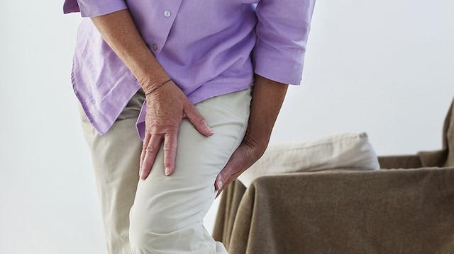Sebebi bilinmeyen hastalık: Üst Servikal Omurga Sendromu