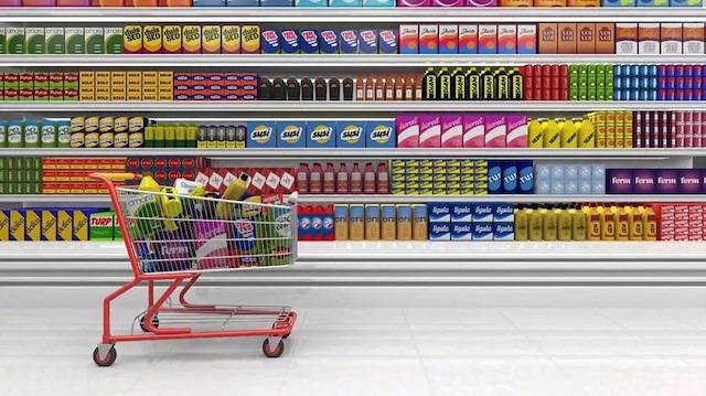 Hepsinin bir sebebi var: 'Süpermarketlerdeki dizayn hakkında her şey'