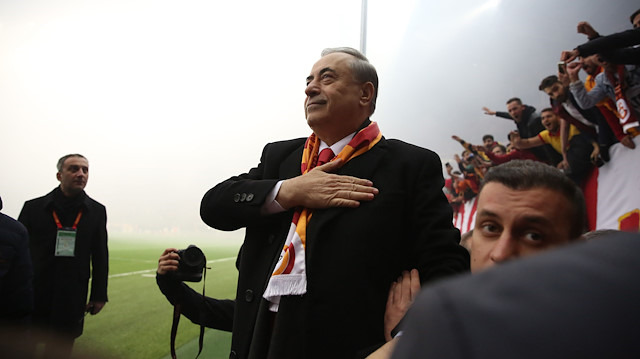 Mustafa Cengiz: Kulüpler Birliği birlik hüviyetini kaybetmiştir