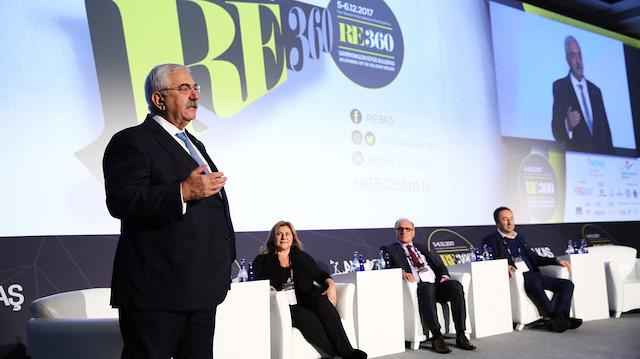 Ali Saydam: 'Çevreci seçim kampanyası Türkiye'de bir dönüm noktasıdır'