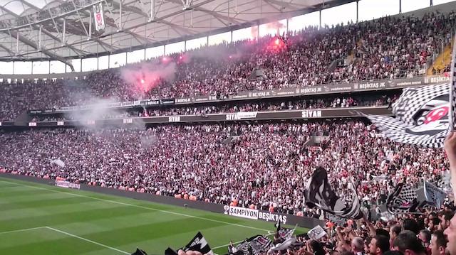 Beşiktaş-Malmö biletleri yarın satışa sunulacak