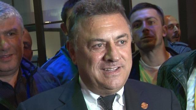 Hasan Kartal: Galatasaray'ın işine gelmediği için böyle yapıyorlar