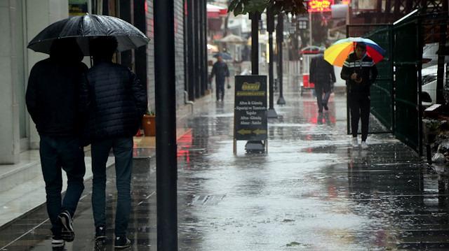 Meteoroloji Genel Müdürlüğü İstanbulluları uyardı