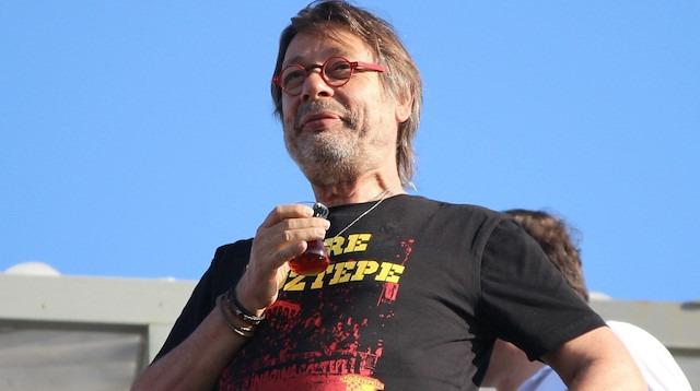 Göztepe'de Mehmet Sepil'in 9. teknik adamı Kemal Özdeş