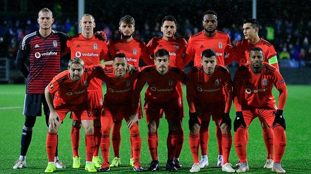Beşiktaş - Malmö maçını Luca Banti yönetecek