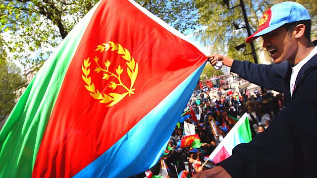 Afrika Boynuzu'nun kanayan yarası: Eritre