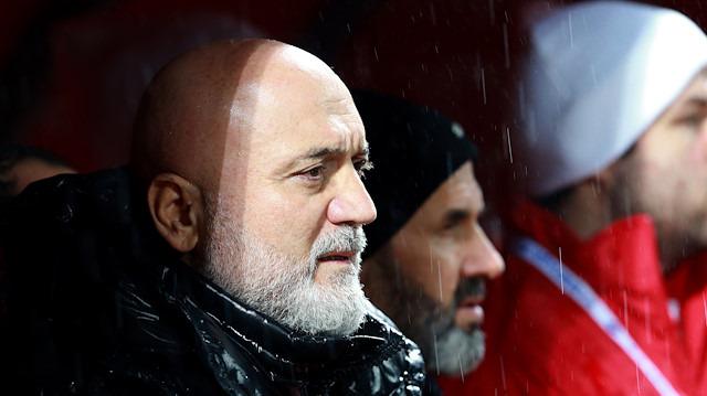 Hikmet Karaman, Kayserispor'a 'nefes' aldırdı