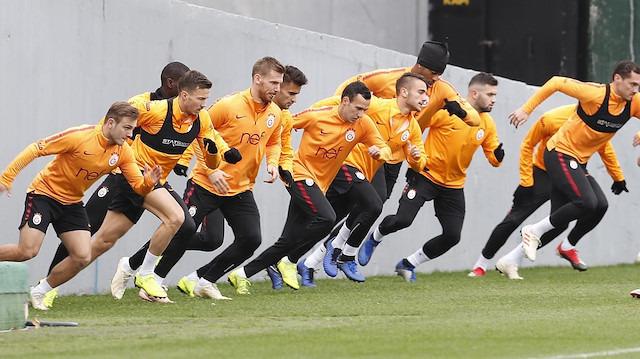 Galatasaray UEFA Avrupa Ligi'ne nasıl gider?