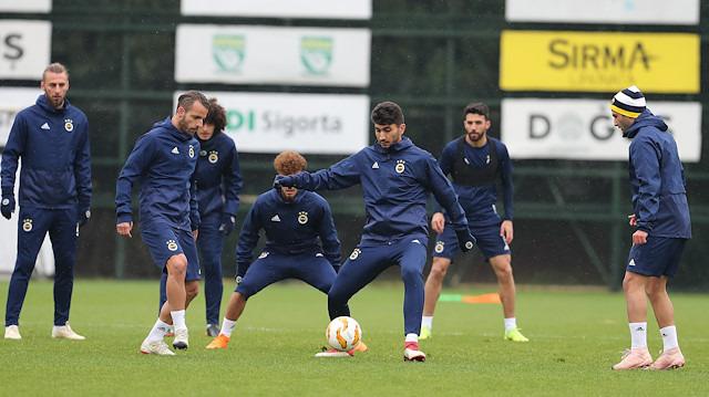 Fenerbahçe, Avrupa'da 228. randevuda