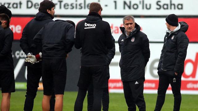 Beşiktaş, Avrupa Ligi'nde 4. kez gruptan çıkma peşinde